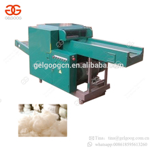 High Efficiency Sheep Wool Textile Processing Sheep Wool Cutting Machine