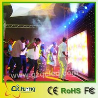 dj stage led screen