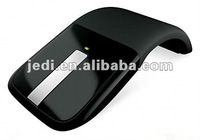 wireless Arc touch mouse/folding mouse