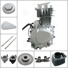 wholesale motorcycle engine 167FML CG200 200CC