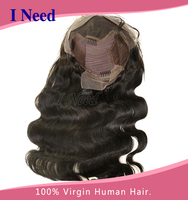 natural hair wigs for black women wholesale Peruvian hair 100 percent human hair half wigs