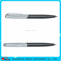 High quality metal men pen with logo for gift