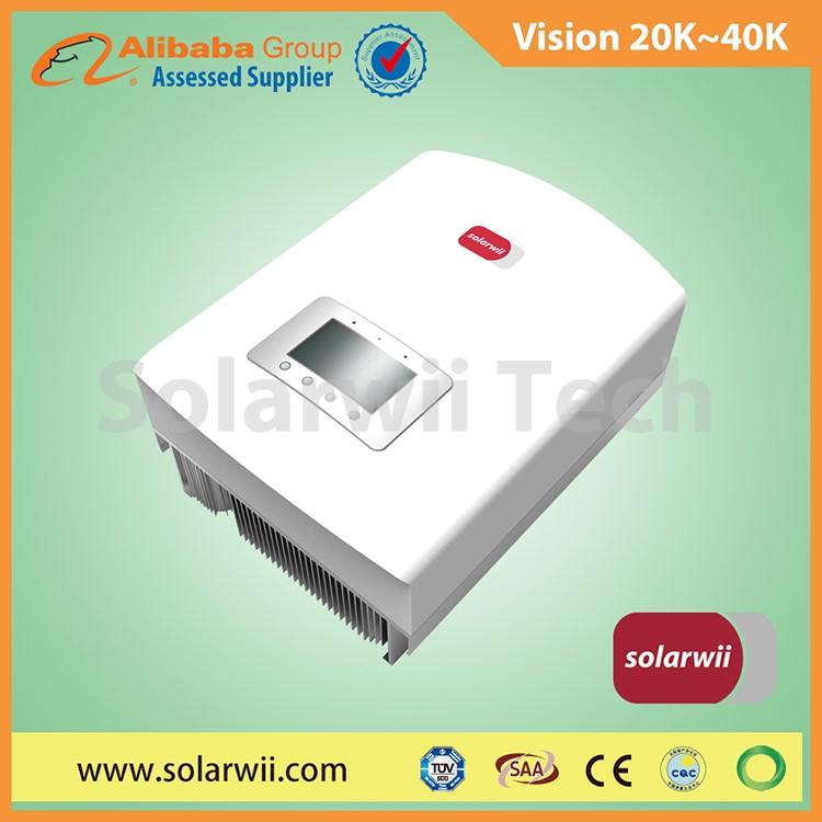 750 Vision 20K-40K 45D