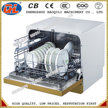 High Quality Restaurant Industrial Commercial Portable Dishwasher