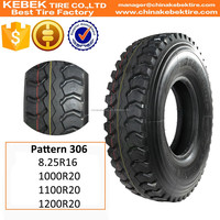 Inner Tube Truck Tyre/Tire Good Puncture Resistance