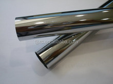 China different types/size of factory price oval stainless steel pipe/tube A53-A369
