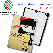 Sublimation Cell Phone Cover for iPad Air | iPad 5 Made in China