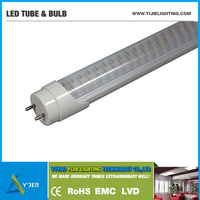 YJT-0022-18W High Quality 3-Years Warranty IP20 Indoor T8 LED Tubes
