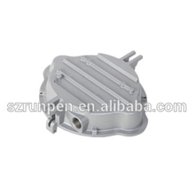China Factory Price Die Casting Motor Housing Aluminum Motorcycle Parts