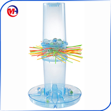 Ker Plunk Game - Don't Let the Marbles Fall for Family Game
