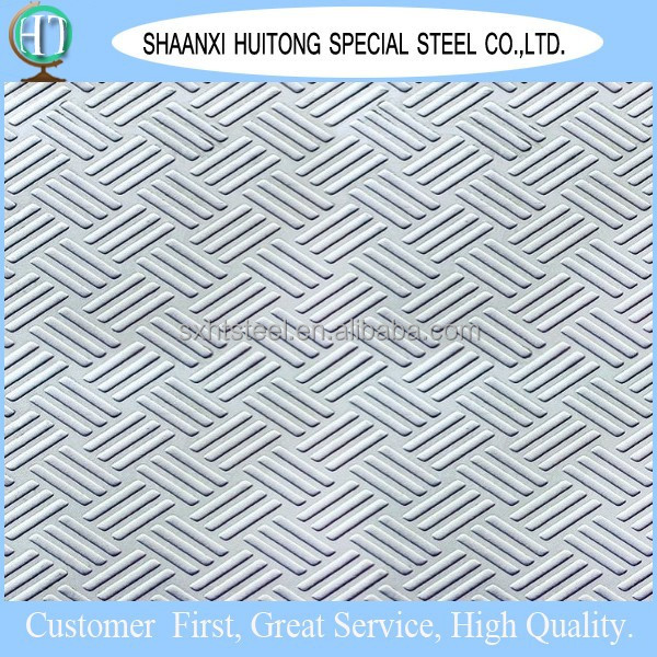 304 316 stainless standard steel heatsink plate checkered plate sizes