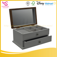 Buy Direct From China Wholesale earring holder jewelry box