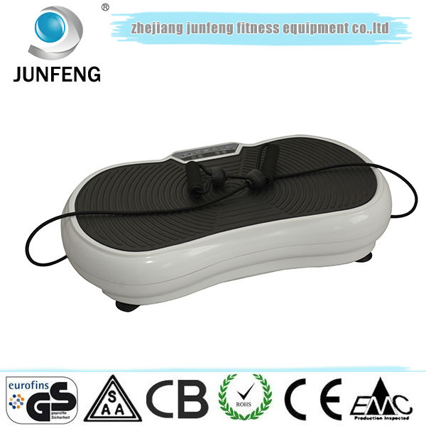 200W Power Super Body Slimmer Vibration Plate