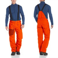 Design colorful snow ski snowboard pants