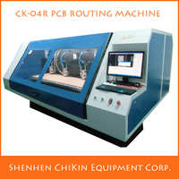 Low Price CNC PCB Router Machine from China