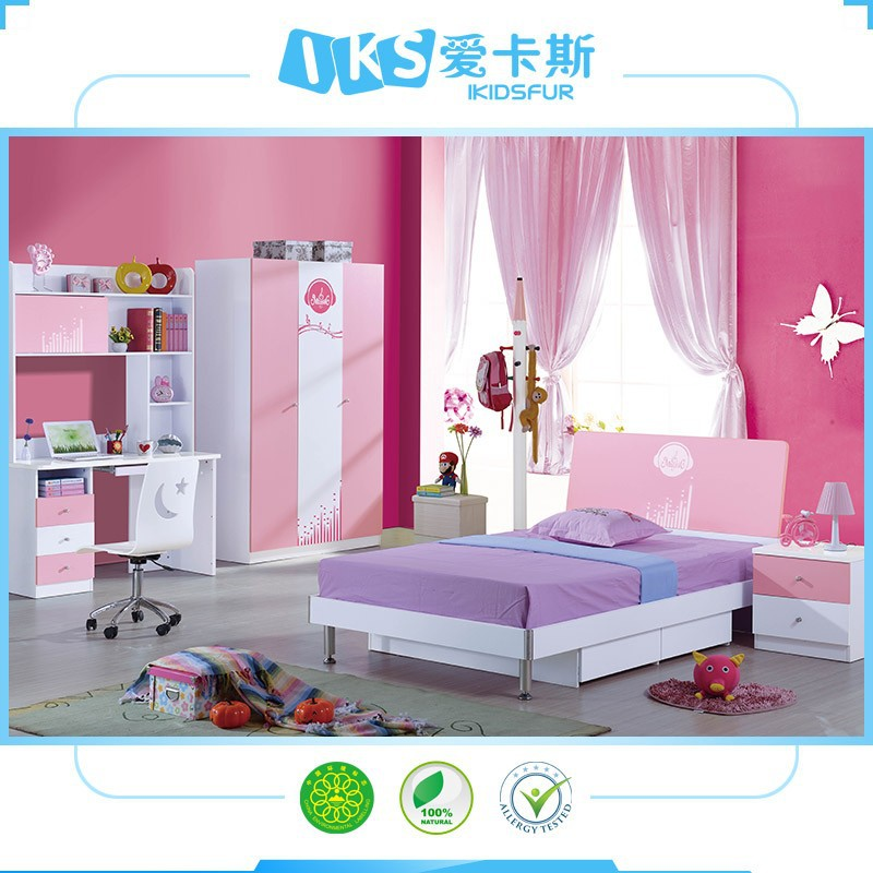 2015 good quality cheap carved kids malaysia bedroom for Affordable furniture malaysia