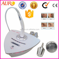 (Au-37) Portable RF radio frequency skin tightening massage machine for home use
