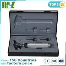 China Manufacturer medical ear diagnostic equipment otoscope prices