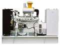 20kw-200kw multi cylinder water cooled diesel engine for generator 58kw