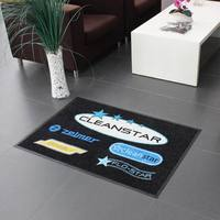 Professional Luminous Step Door Mat with Great Quality