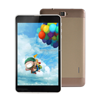 7 inch 3G Phablet Android 4.4 Tablet PC g+g touch screen smart 3g tablet pc