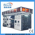 High Speed flexography printing machine Four Colors