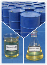supply plasticizer chlorinated paraffin 52 for fire retardant coating