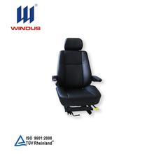 vip bus driver seat bus seats luxury air suspension driver seat