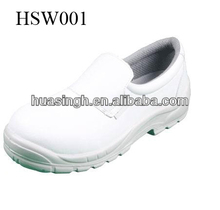 XM,chef,hospital,medical,kitchen shoes sanitary dirty resistant microfiber multi functional shoes