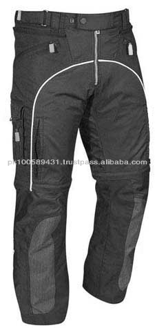 Motorcycle Textile trouser for Men / Motorbike Cordura Garments in Sialkot / Motorbike Garments in Asia