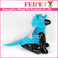 fashionable funny Hallowmas dinosaur dog costume
