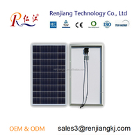 A grade solar module poly 250w pv solar panel PV module 250W for sale