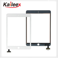 Replacement For iPad Mini Digitizer Glass with IC flex Connector