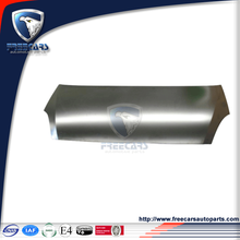 Steel car hood cover, car hood vent,for Iveco Daily hood