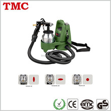 500w HVLP Paint Station Electric Spray Gun