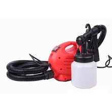 Weilder 800ml mini hvlp Airless Electric Paint Sprayer