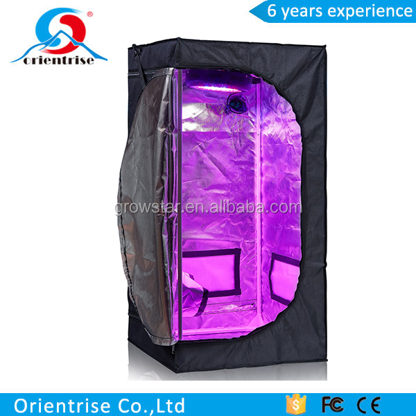 120x120x200cm Hydroponic Indoor Growing Tent for indoor plant growing