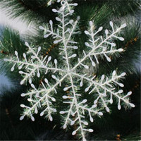 white christmas decorations,christmas snowflake