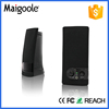 High quality 2.0 audio mini computer speaker rcf line array PC Speaker