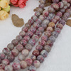 Bulk wholsale factory price nature gemstone red tourmaline