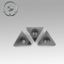 China factory diamond inserts PCD cutting tools inserts