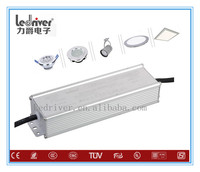 Constant Current 2100mA 2.1A 70W Waterproof Led Driver 90-260V Ac