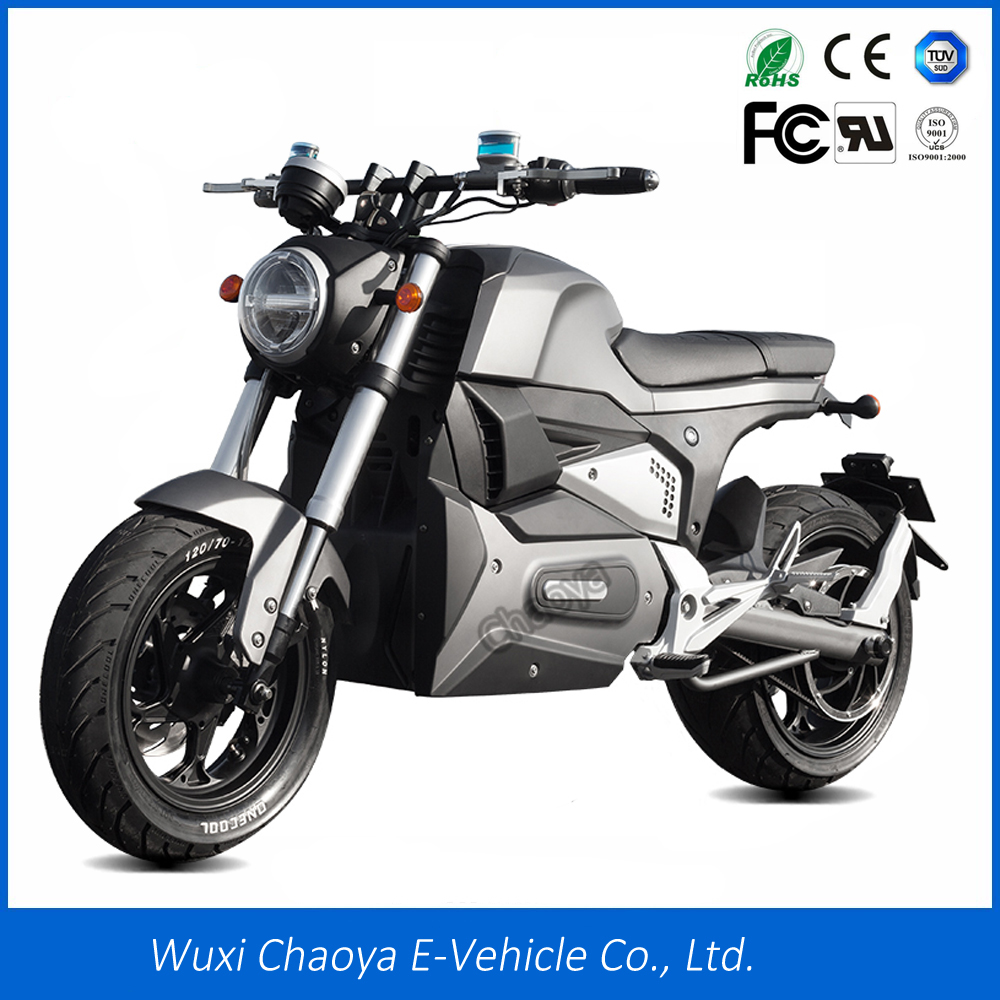high speed 1200/2000W mid-drive motor 2 wheel fast speed best electric motorcycle
