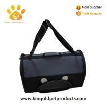 pet travel carrier for outdoor