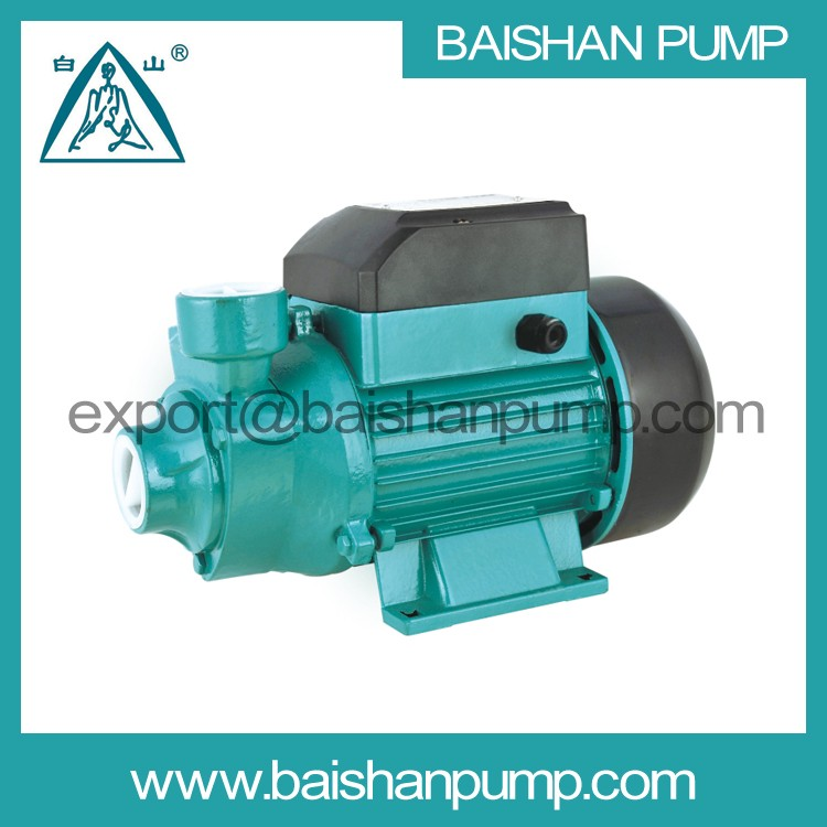 PK pump with Brass impeller best quality electric pump water