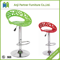 Molding plastic products as bar stool ABS bar chair (Parma)