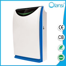 China best ionic air purifier with negative ion generator