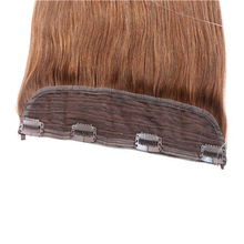 Factory direct selling remy hair halo hair extensions uk china human hair product