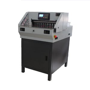 2018 Automatic Paper Cutting Guillotine with 2 Year Guarantee