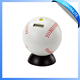 Lowest Price baseball shape Plastic Coin Bank